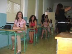 Antiguas Alumnas