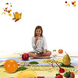 Juegos sobre el Plan de Consumo de Frutas