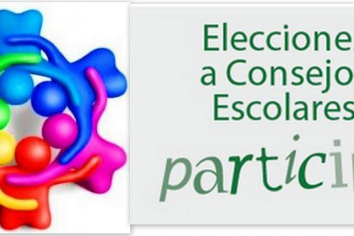 RENOVACIÓN DEL CONSEJO ESCOLAR 2016-17