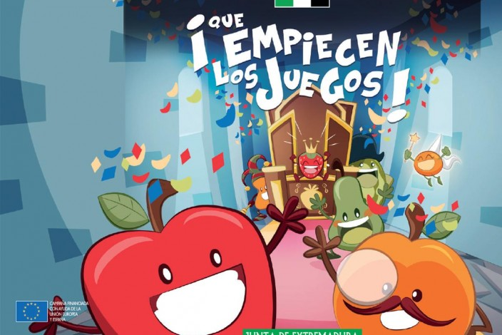 Juegos sobre el Consumo de Frutas